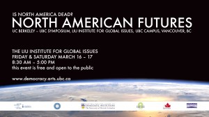 Video: CPAC coverage of North American Futures conference