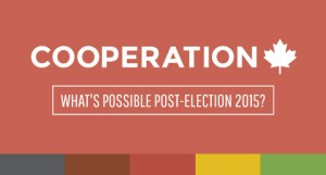 Cooperation: What's possible post-election?