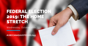 Federal Election 2019: The Home Stretch